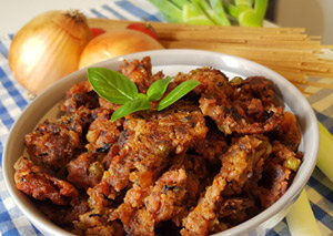 BeeFreeMeat cooked mince